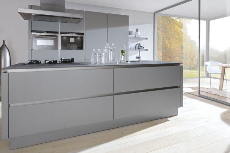 Steenstrips Achterwand Keuken : Keuken Baksteen op Pinterest – Bakstenen Muur Decor, Keukens en