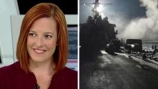 Jen Psaki explains how US-Arab coalition came together | Fox News Video