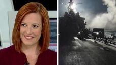 Jen Psaki explains how US-Arab coalition came together | Fox News Video