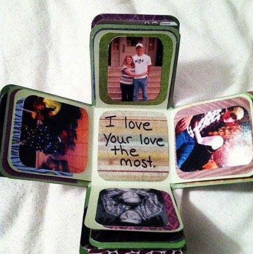 Easy Homemade Valentine`s day gifts for boyfriend | Handmade website