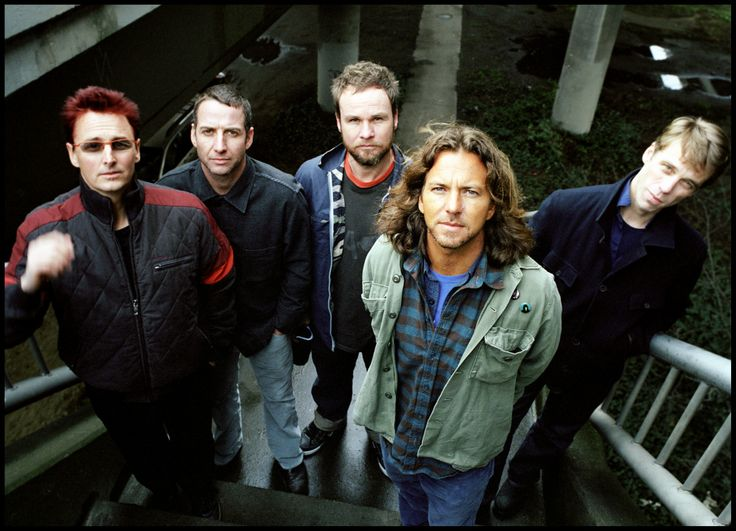 Pearl Jam announces 2014 U.S. tour dates