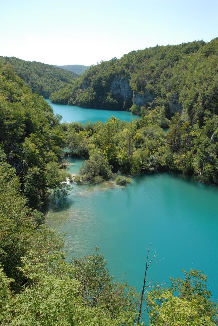 Plitvice Park | Croazia
