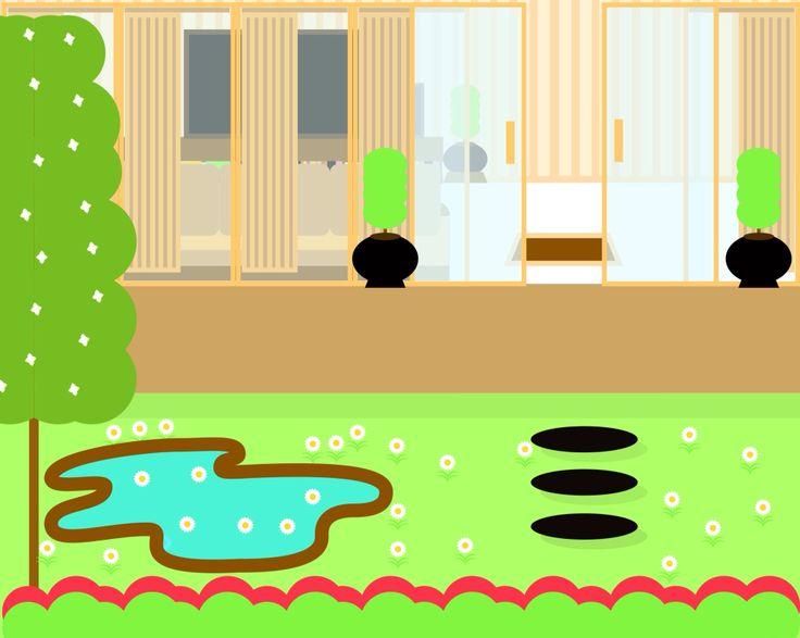 @TaYuCa Home Design -- Terrace