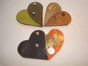 Hearts wallet <3