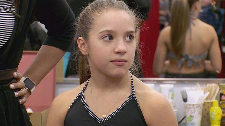 Watch the Maddie and Mackenzie Say Goodbye full episode from Season 6, Episode 21 of Lifetime's series Dance Moms. Get more of your favorite full episodes only on Lifetime.