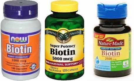 What you should know about biotin-rich foods