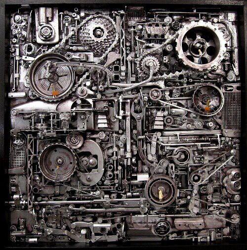 .engine confused work