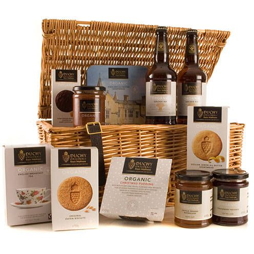 10 best christmas hamper images on pinterest baskets christmas duchy originals christmas hamper 85 waitrose waitrose solutioingenieria Gallery