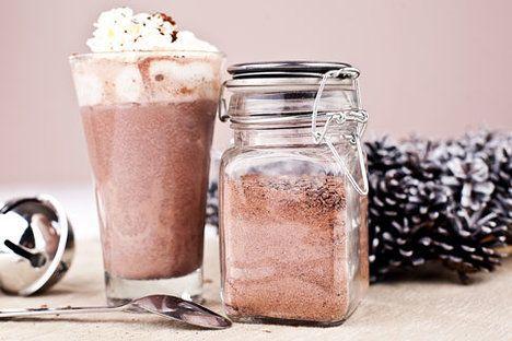Čokoláda provoní každý mrazivý den; Marie Bartošová