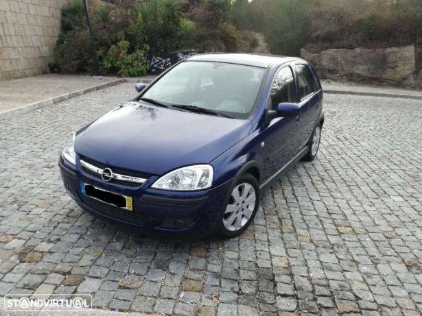 Opel Corsa Enjoy R 1.2 Twinport preços usados
