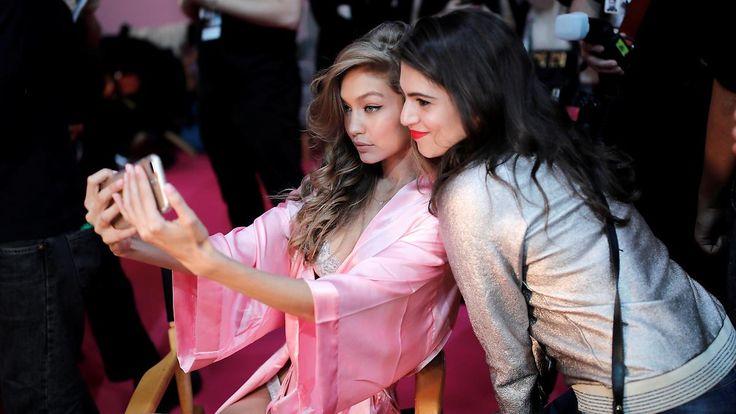 Promi-News des Tages: Victoria's Secret gewährt Blick hinter die Kulissen der Engel-Show