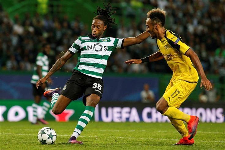 """Em causa está a """"falta de fair play"""" dos jogadores do Sporting Michael Zorc não poupou críticas aos jogadores do Sporting, depois da derrota frente ao Dort"""