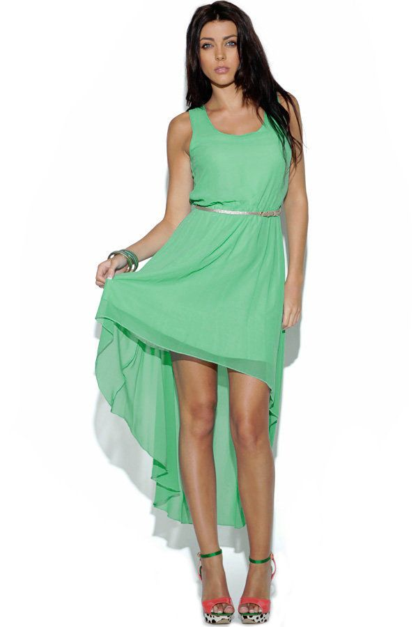 Seafoam Dress Shoes