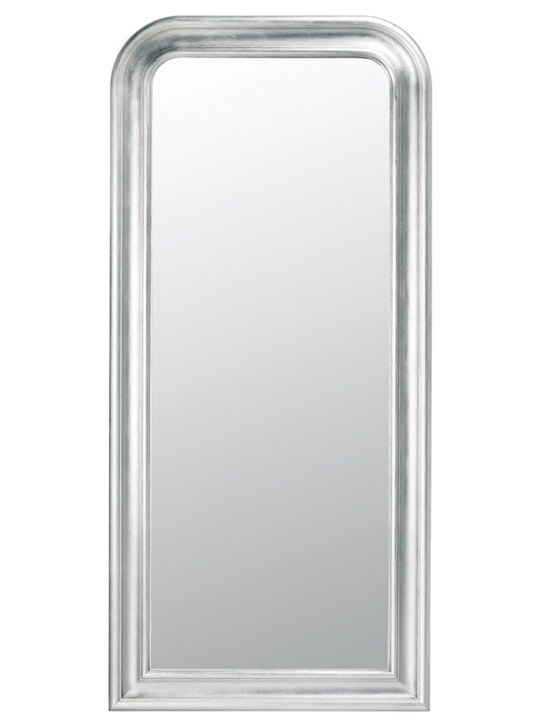 espejos de suelo para el vestidor