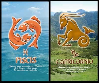 Pisces Woman And Capricorn Man:- Despite the differences there are every chance of a long term compatible relationship between Capricorn man and Pisces woman. Strong personality of Capricorn man..