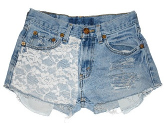The Marilyn Short by Urban Eclectic – $78.00