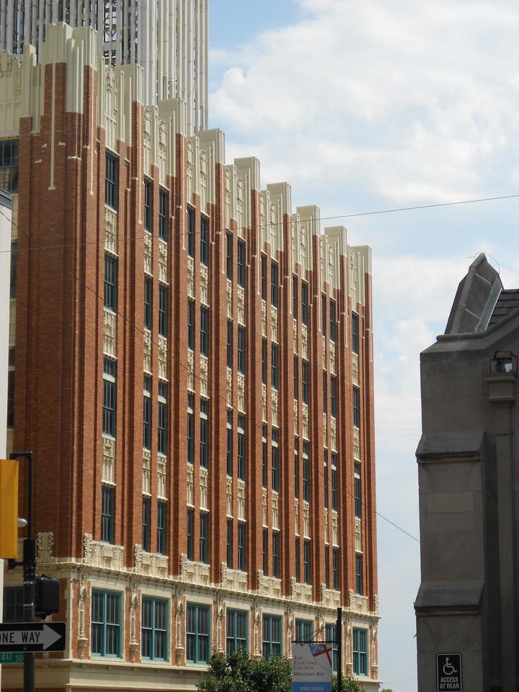 56 best images about detroit architecture on pinterest for Detroit architectes