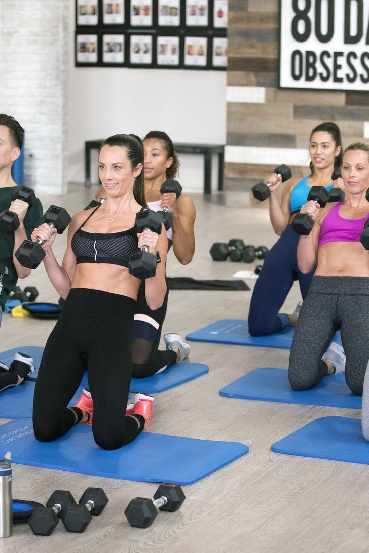 Looking To Try Beachbody For Weight Loss We Found The Best Program