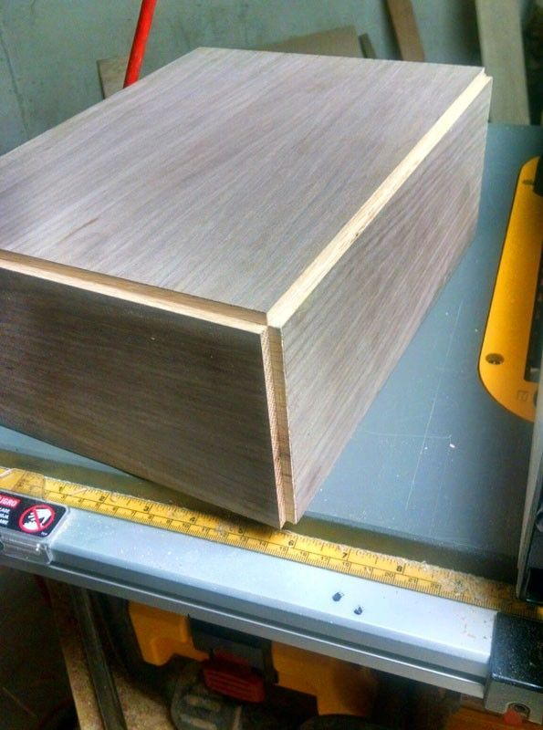 DIY Woodworking Ideas How to Build a Humidor in 12 Easy Steps - CheapHumidors