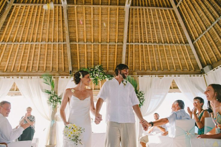 Wedding at The Point Lembongan Islands // Robert & Jaime // Wedding Destination » Diktat Photography