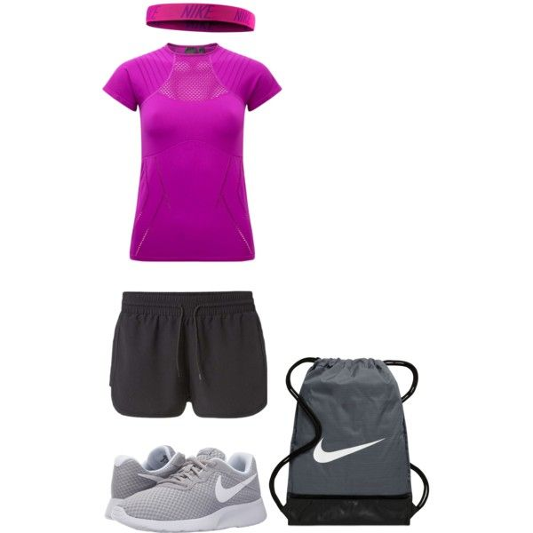 What to Wear to a Gym? N.5
