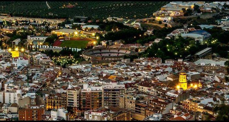 Jaen-España