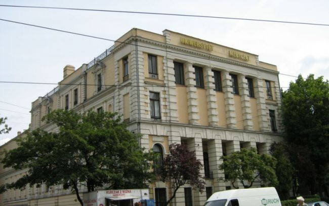 The Medical University of Łódź was founded on October 1, 2002 as a merger of the Medical Academy of Łódź and the Military Medical Academy of Łódź. It is the largest teaching hospital unit in Poland and a European research center.