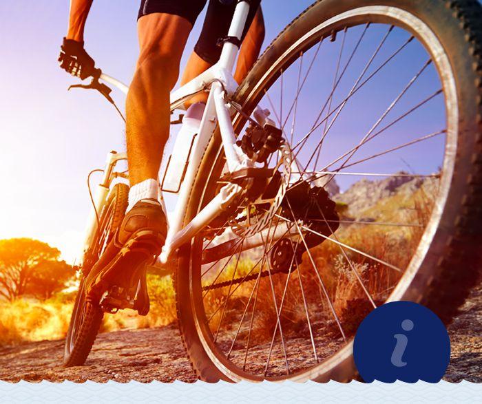 Γυρίστε την Κρήτη με ορθοπεταλιές ακολουθώντας κάποιες από τις πιο όμορφες ποδηλατικές διαδρομές. Μάθετε περισσότερα:  http://www.incrediblecrete.gr/61/index.el.html  Explore Crete on a bicycle and discover the breathtaking surroundings. Find out more about Crete's cycling routes:  http://www.incrediblecrete.gr/61/index.en.html  #Minoan_escapes