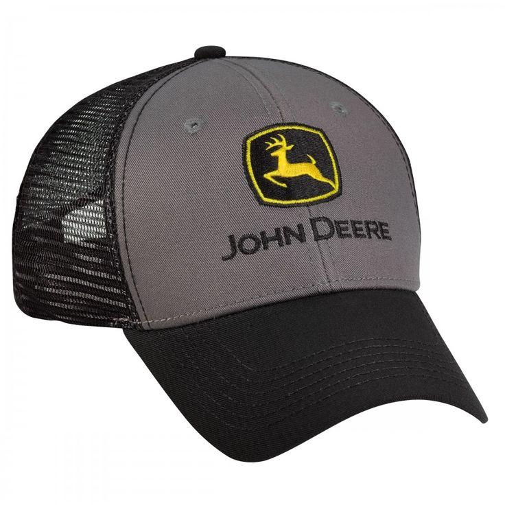184 Best John Deere Hats Images On Pinterest John Deere