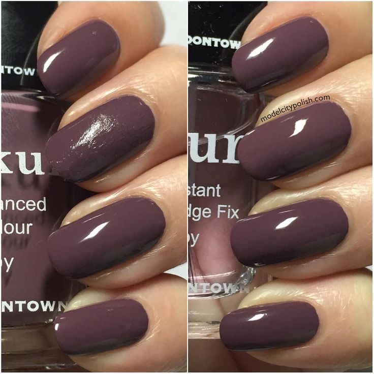 Paint nails – so it works perfectly! – Mode für Frauen