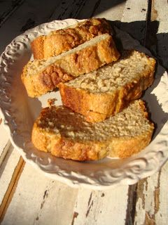 Just Cooking: Amish Friendship Bread