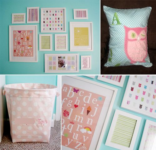 130 best Girls owl bedroom ideas images on Pinterest Bedroom