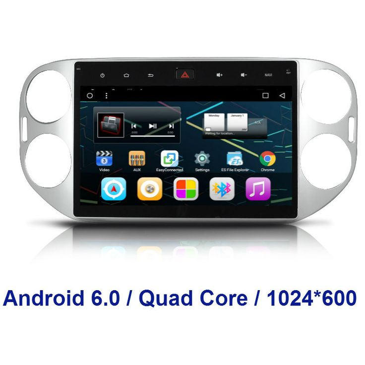 Double 2 din Quad Core  Android 6.0  CAR Stereo Radio DVD GPS  player FOR VW Volkswagen  Tiguan  2013 2014 2015  WIFI 3G MP3 RDS