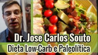 Dieta Low Carb SUPER COMPLETO!!! Todos os alimentos permitidos! - YouTube