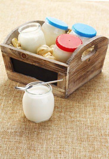 Yogurt Homemade   Ricette estive realizzate con Moulinex Cuisine Companion