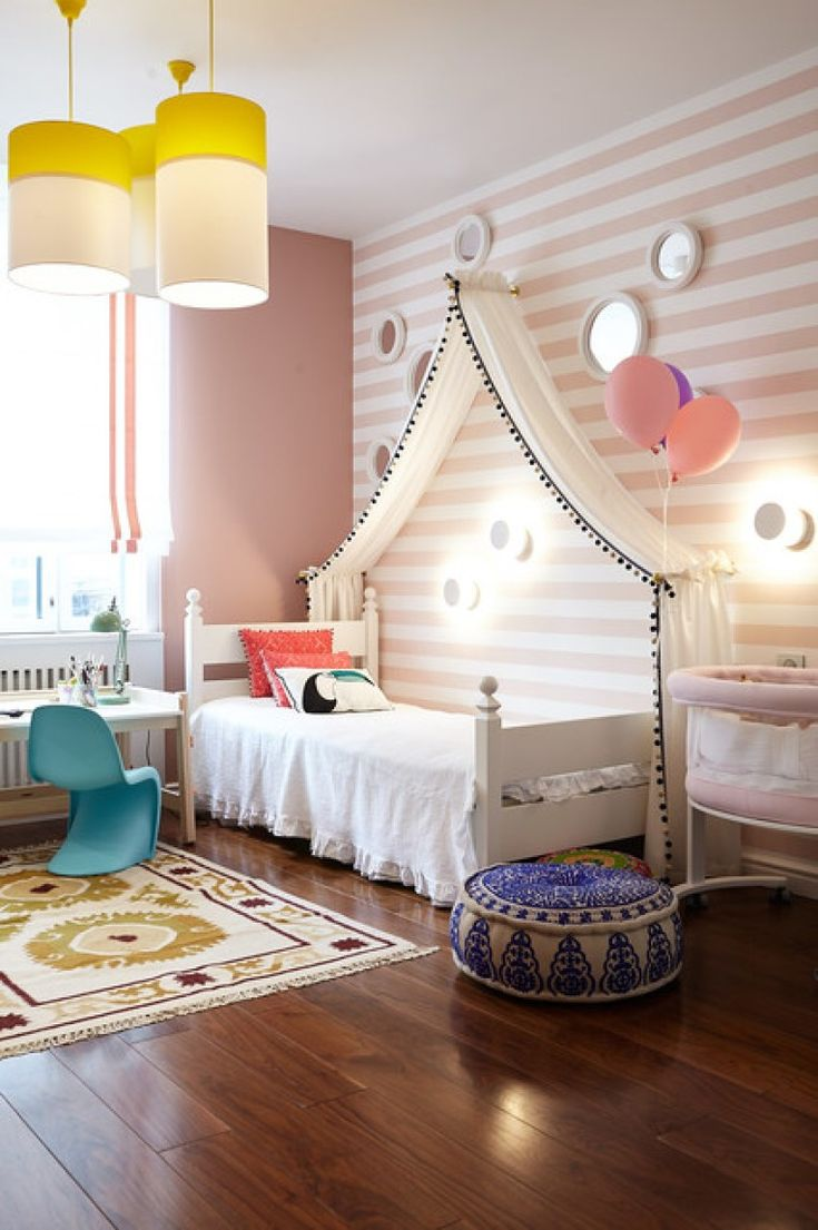 25 Amazing Girls Room Decor Ideas For Teenagers Toddler Girls Bedroom Girl Room Kids Room Cute766