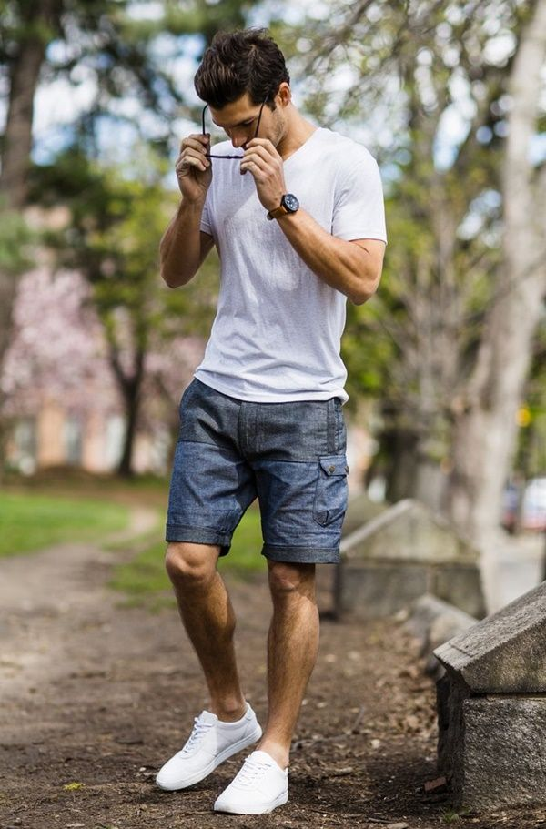 50 Mens Fashion Style Outfits: Girls want their Guys to wear these Outfits