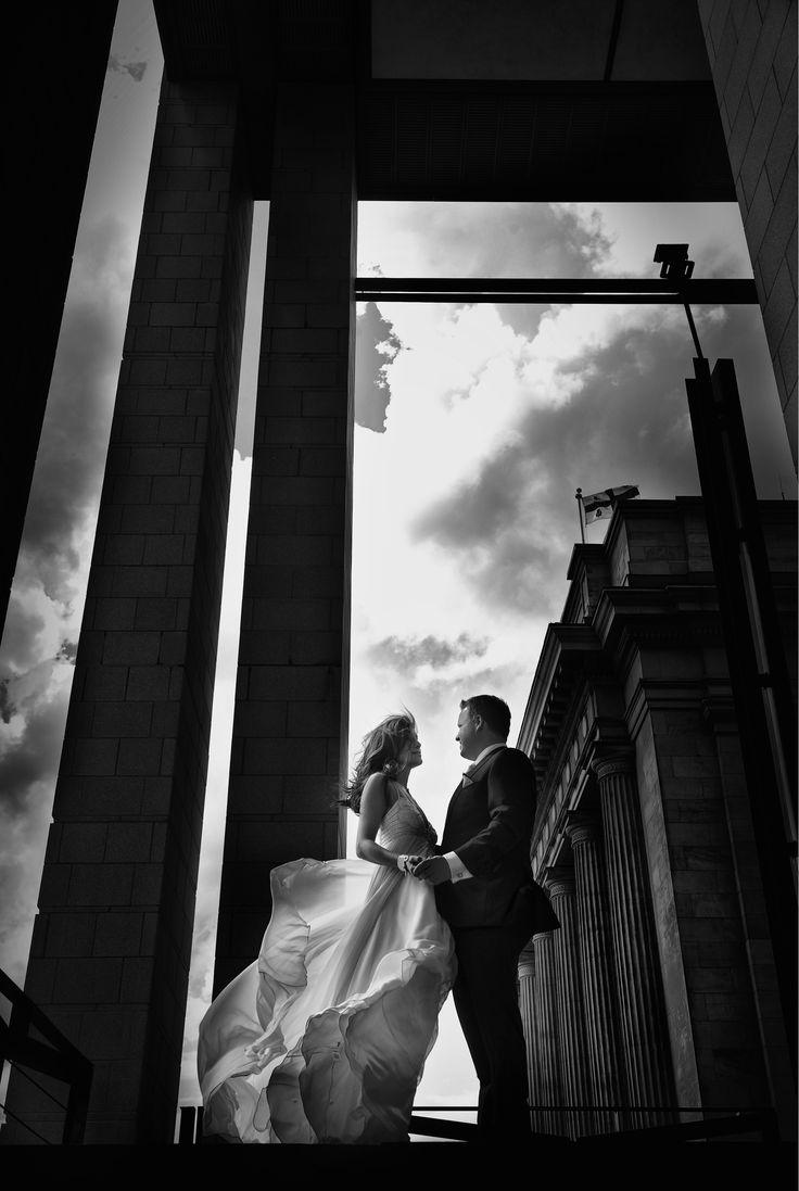 Rachel & Ryan, wedding photography by Michael Greenberg Phototerra Studio, Montreal, Quebec