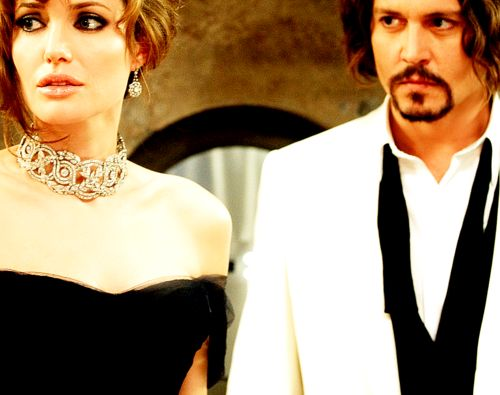 The Tourist starring Angelina Jolie and Johnny Depp: Favourite Films, Johnny Depp, Tourist Starring, The Tourist, Film Fashion, Angelina Jolie, Fave Actors, Farah Lizzeth