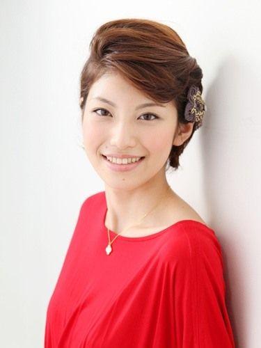 リーゼント風でかっこ良く☆長さはそのままで髪型の雰囲気を変えたい☆ショートヘアのアレンジ 参考一覧まとめです!