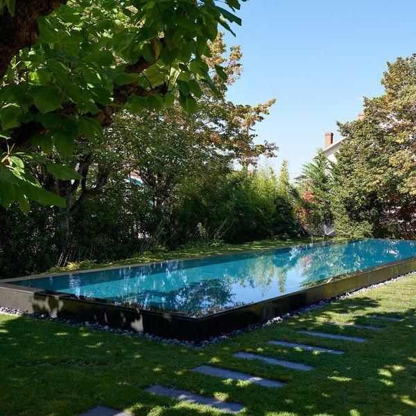 718 best espace ext rieur jardin par c t maison images. Black Bedroom Furniture Sets. Home Design Ideas