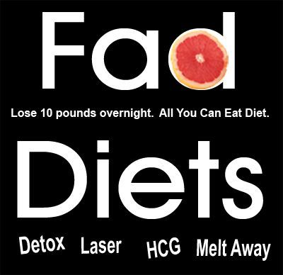 Do Fad Diets Work?