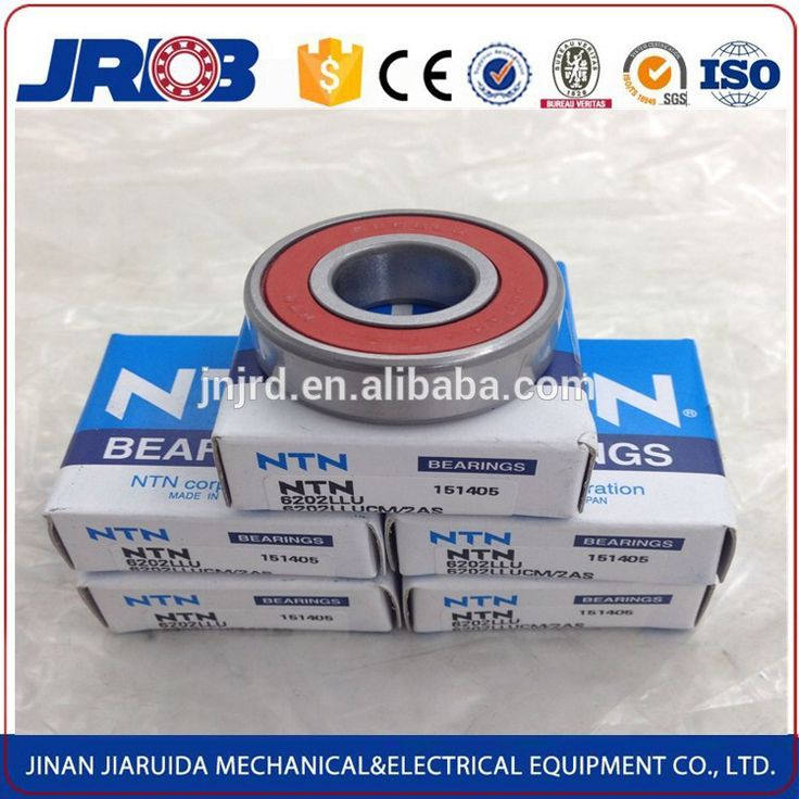Check out this product on Alibaba.com APP High quality original Japan ntn bearing deep groove ball bearing 6203lu for motor