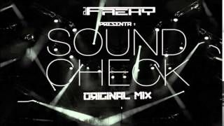 DownSongsload New Dj Freky Soundcheck Original Mix MP3 Now ! | MP3 Top