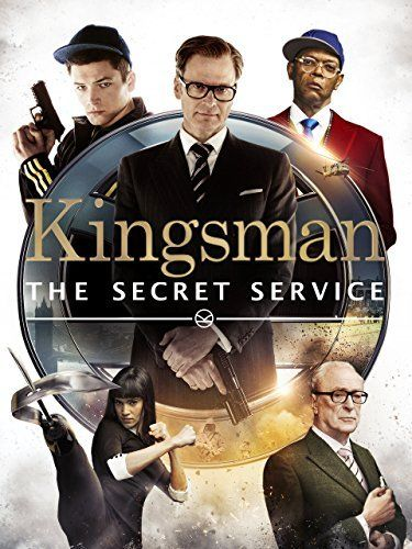 A phenomenal cast, including Colin Firth, Samuel L. Jackson and Michael Caine, lead this action-packed spy-thriller about a street kid recruited into a group of covert agents.