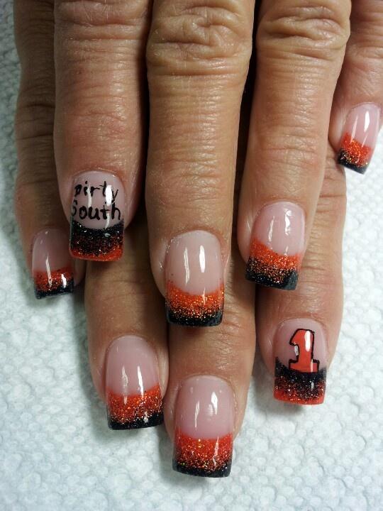 Nails, Nail Designs, Nail Art