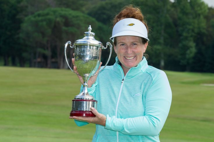 Allen claims second LET title at Lacoste Ladies Open de France   Beth Allen reversed a four stroke deficit with nine holes to play to claim a decisive victory at the Lacoste Ladies Open de France. After knocking at the door all season the 34-year-old Californian fired rounds of 64 67 68 and 67 for a total of 14-under-par 266 to earn her second title on the Ladies European Tour following the 2015 ISPS HANDA Ladies European Masters. Allen found her groove with two birdies and an eagle on the…