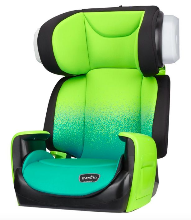 Safest Kids Car Seat Child Booster Safety Car Seats Chairs Toddler Premium New