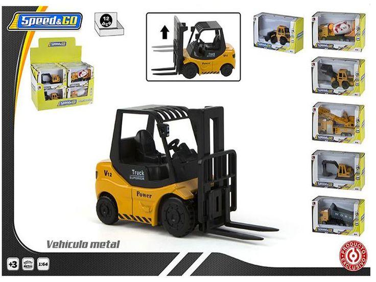 #cochesjuguetes #juguetes #traspaleta https://www.catayhome.es/categoria/juguetes/