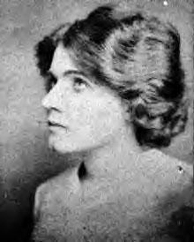 Florence Lawrence is listed (or ranked) 15 on the list List of Famous Silent Film Actresses